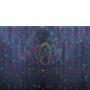 Гирлянды на поверхность Дожди Home 2,5*2 м Neon-Night