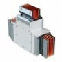Шинопроводы с медными проводниками 3P + N + Pe + Fe 3200 A