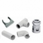 Аксессуары для труб внешний диаметр 25 мм DKC/ДКС