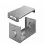 Система защиты стыка IP44 для лотка OSTEC
