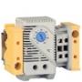 Нагреватели, термоконтроль и контроль доступа ZPAS