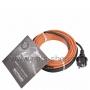 Саморегулируемый греющий кабель в трубу