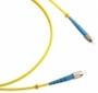 Волоконно-оптические патч-корды одномодовые 9/125 (OS2) simplex FC-FC Hyperline