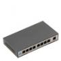 Неуправляемые коммутаторы Fast Ethernet 10/100 mb/s GIGALINK