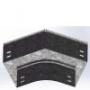 Углы плоские плавные 135 градусов OSTEC
