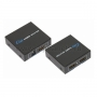 Конвертeры VGA, HDMI, RCA