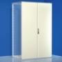 Двери - сплошные двустворчатые  двери DKC/ДКС