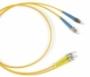 Волоконно-оптические патч-корды одномодовые 9/125 (OS2) duplex FC-ST Hyperline