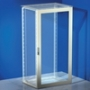 Двери - прозрачные двери DKC/ДКС
