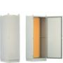 Напольные электрические шкафы серии TEFL Hyperline
