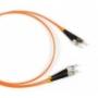 Волоконно-оптические патч-корды многомодовые 62.5/125 (OM1) FC-ST Hyperline