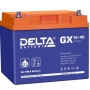 Аккумуляторные батареи DELTA GX GIGALINK