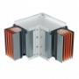Шинопроводы с медными проводниками 3P + N + Pe 1250 A