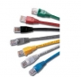 Патч-корды S/FTP Cat 6a LSZH ITK