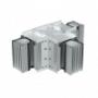 Шинопроводы с алюминиевыми проводниками 3P + N + Pe 2000 A