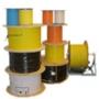 Волоконно-оптический кабель для изготовления оптических шнуров