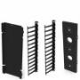 Аксессуары, комплектующие для шкафов Siemon