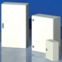 Шкафы СЕ- со сплошной дверью DKC/ДКС