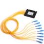 Оптические разветвители и делители Telcord
