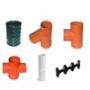 Аксессуары для труб внешний диаметр 140 мм DKC/ДКС