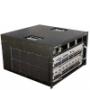 Модульные коммутатры L3 Серии DGS-6600 D-Link