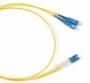 Волоконно-оптические патч-корды одномодовые 9/125 (OS2) duplex LC-SC Hyperline