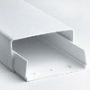 Пластиковые короба для коммуникаций кондиционеров 70х40