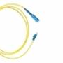 Волоконно-оптические патч-корды одномодовые 9/125 (OS2) simplex LC-SC Hyperline