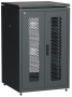 Сетевые напольные шкафы LINEA N ITK 800x800мм