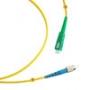 Оптические патч-корды 9/125 SC/APC-FC/UPC Cabeus