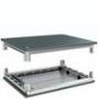Каркас шкафа CQE- комплекты крыша+основание DKC/ДКС