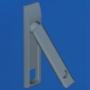 Замки, ручки, ключи для шкафов CAE/CQE/CQEC DKC/ДКС