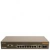 Коммутаторы 10/100 SNMP & Web управляемые (L2-100) D-Link