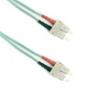 Волоконно-оптические патч-корды многомодовые 50/125 (OM3) SC-SC Hyperline