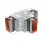 Шинопроводы с медными проводниками 3P + N + Pe DKC/ДКС