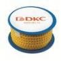 Маркировочные кольца DKC/ДКС диаметр 2.5 - 4мм