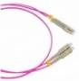 Волоконно-оптические патч-корды многомодовые 50/125 (OM4) LC-LC Hyperline