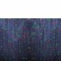 Гирлянды на поверхность Дожди Professional 2*6 м Neon-Night