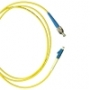 Волоконно-оптические патч-корды одномодовые 9/125 (OS2) simplex FC-LC Hyperline