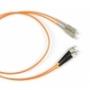 Волоконно-оптические патч-корды многомодовые 62.5/125 (OM1) FC-SC Hyperline