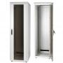 Шкафы серии SZBD  со стеклянной дверью 600х600 ZPAS