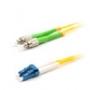 Оптические патч-корды 9/125 FC/APC-LC/UPC Cabeus