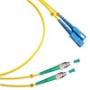 Оптические патч-корды 9/125 FC/APC-SC/UPC Cabeus