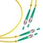 Оптические патч-корды 9/125 FC/APC-FC/APC Cabeus