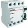Выключатели дифференциального тока (УЗО, АВДТ) Schneider Electric