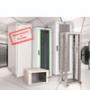 Телекоммуникационные стойки и шкафы ITK