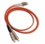 Волоконно-оптические патч-корды многомодовые 62.5/125 (OM1) LC-SC Hyperline