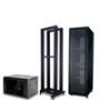Телекоммуникационные стойки и шкафы NET-LINK