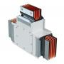 Шинопроводы с медными проводниками 3P + N + Pe + Fe/2 3200 A