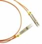 Волоконно-оптические патч-корды многомодовые 50/125 (OM2) LC-SC Hyperline